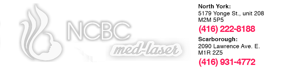 NCBC Med-laser | Laser & Skin Care in North York & Scarborough, Toronto