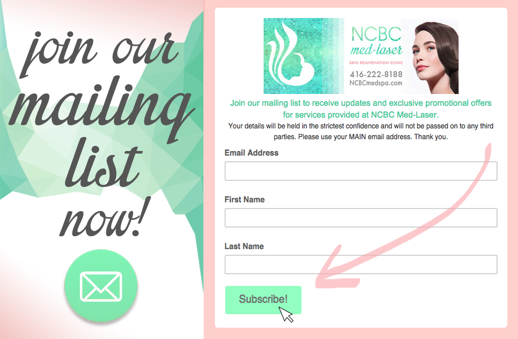 mailing list post