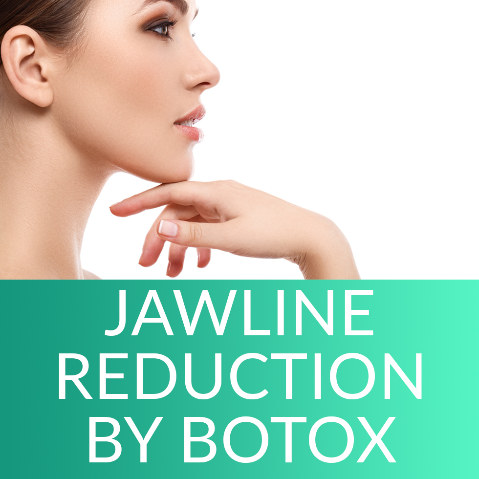 jawline reduction